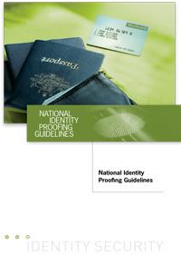 NationalIdentityProofingGuidelines