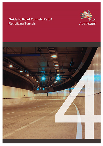 Guide to Road Tunnels Part 4: Retrofitting Tunnels