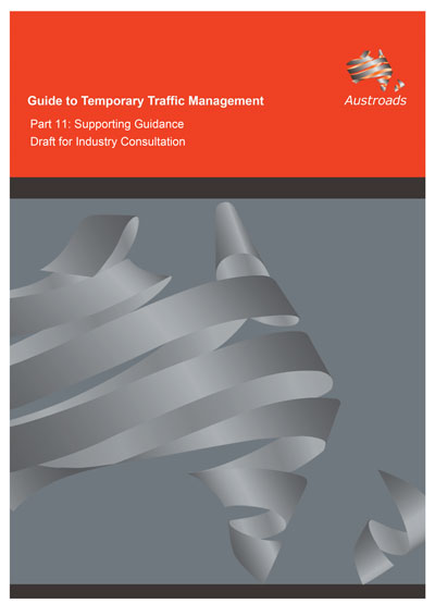 Cover of Guide to Temporary Traffic Management Part 11: Supporting Guidance