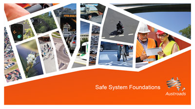 Cover of Safe System Workshop Materials