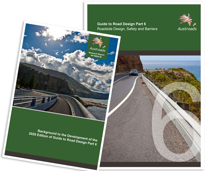 Updated Risk Assessment Process In Roadside Design Guidance Austroads,Scandinavian Bedroom Design Tips