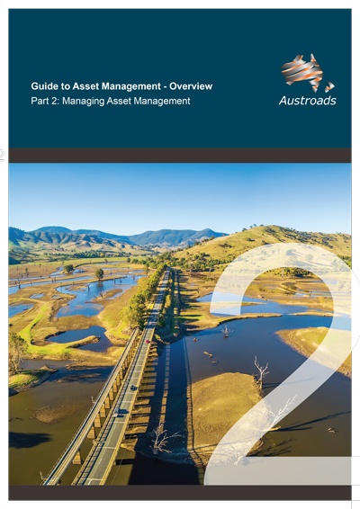 Cover of Guide to Asset Management  Overview Part 2: Managing Asset Management