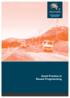 Cover of Good Practice in Reseal Programming