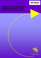 Guidelines for Treatment of Stormwater Runoff from the Road Infrastructure