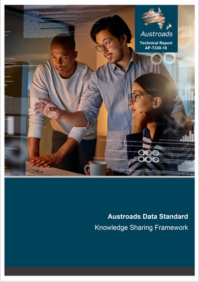 Austroads Data Standard: Knowledge Sharing Framework