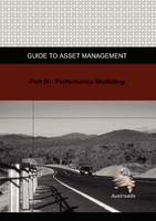 Cover of Guide to Asset Management Part 5H: Performance Modelling