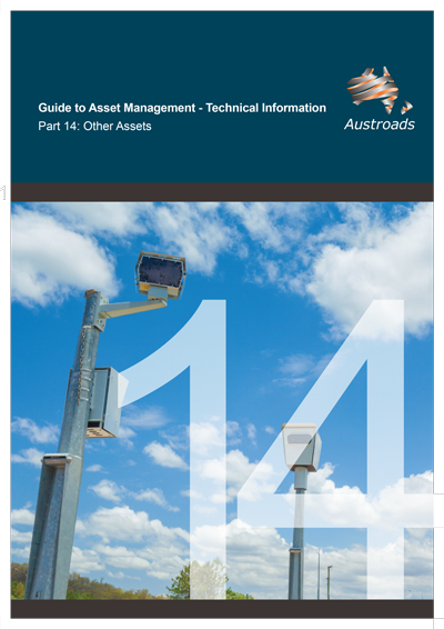 Cover of Guide to Asset Management Technical Information Part 14: Other Assets Asset Management