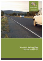 Cover of Australian National Risk Assessment Model