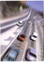 Cover of Roads in the Community Part 2: Towards better practice