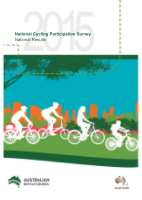 Australian Cycling Participation 2015