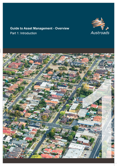 Cover of Guide to Asset Management - Overview Part 1: Introduction