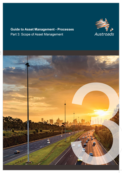 Guide to Asset Management Processes Part 3: Scope of Asset Management
