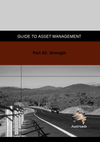 Cover of Guide to Asset Management Part 5D: Strength