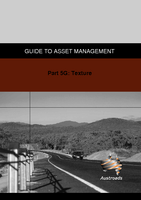 Cover of Guide to Asset Management Part 5G: Texture