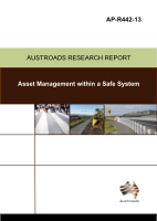 Cover of Asset Management Within a Safe System