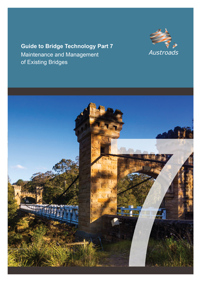 Guide to Bridge Technology Part 7: Maintenance and Management of Existing Bridges