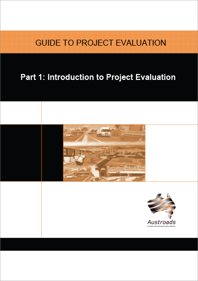Cover of Guide to Project Evaluation Part 1: Introduction to Project Evaluation