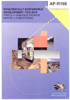 Cover of Ecologically Sustainable Development `Toolbox`