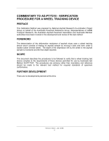 Cover of Verification Procedure for a Wheel Tracking Test Device