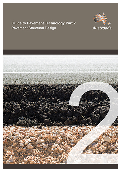 Cover of Guide to Pavement Technology Part 2: Pavement Structural Design