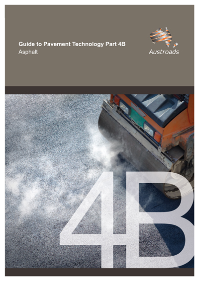 Guide to Pavement Technology Part 4B: Asphalt