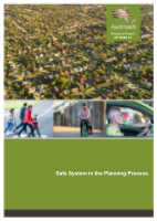 Safe System in the Planning Process