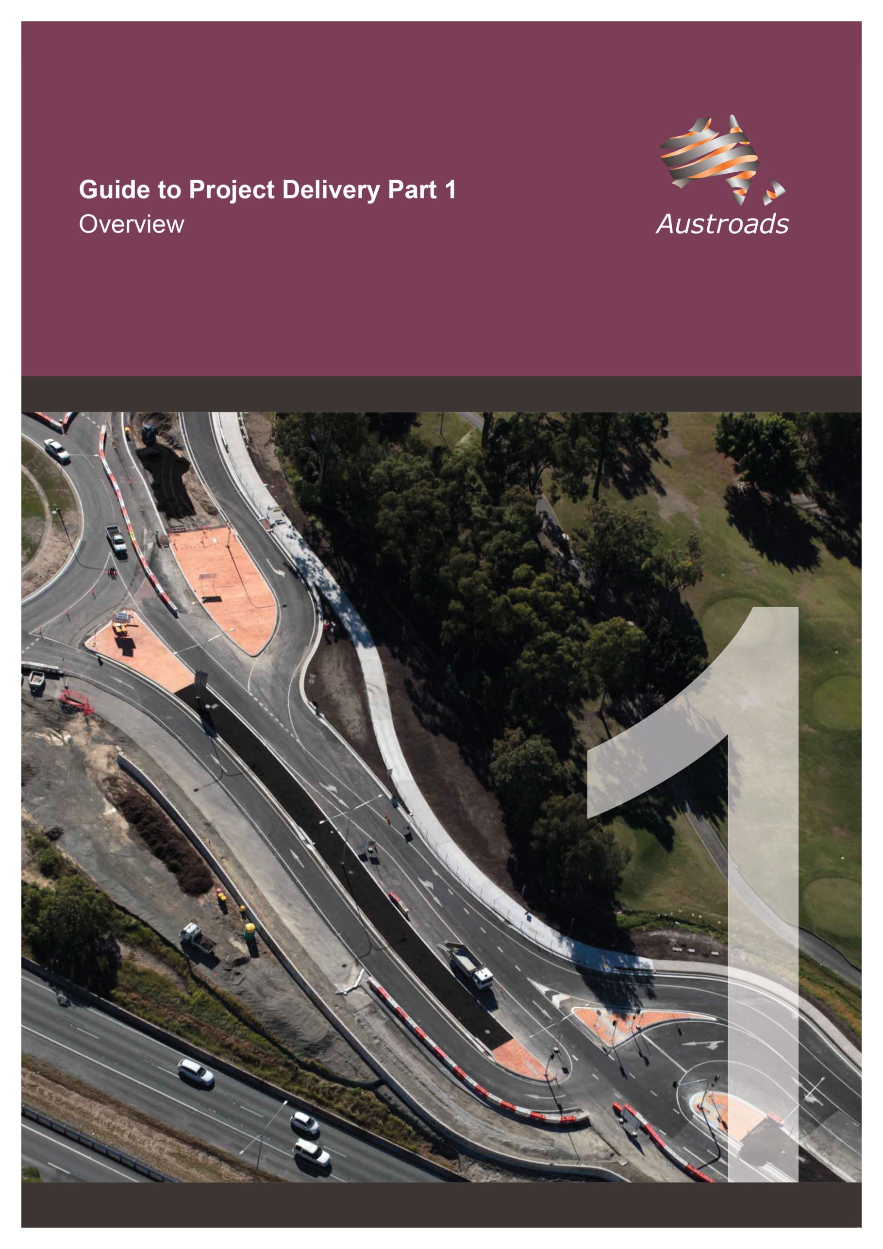 Cover of Guide to Project Delivery: Set