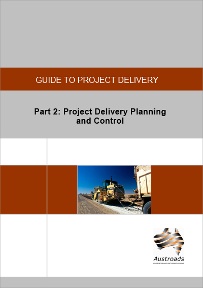 Cover of Guide to Project Delivery Part 2: Project Delivery Planning and Control