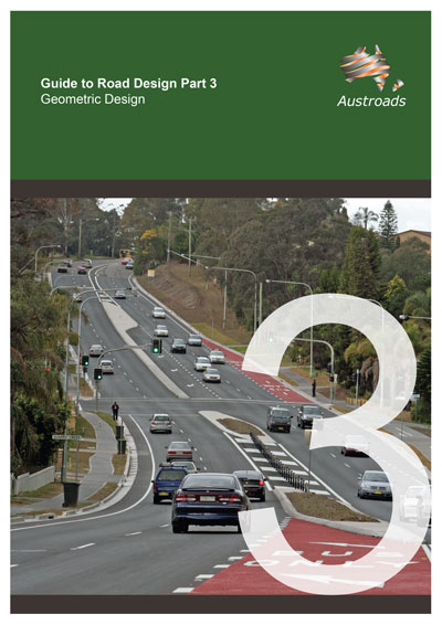 Guide to Road Design Part 3: Geometric Design