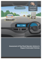 Assessment of Key Road Operator Actions to Support Automated Vehicles