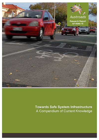 Cover of Towards Safe System Infrastructure: A Compendium of Current Knowledge