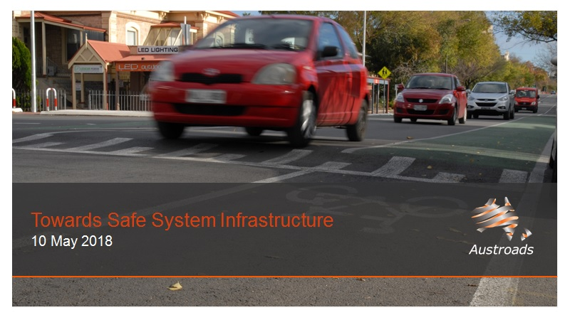 Webinar: Towards Safe System Infrastructure