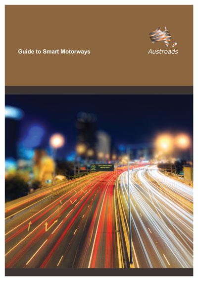 Cover of Guide to Smart Motorways