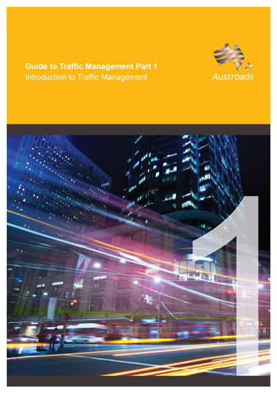 Cover of Guide to Traffic Management Part 1: Introduction to Traffic Management