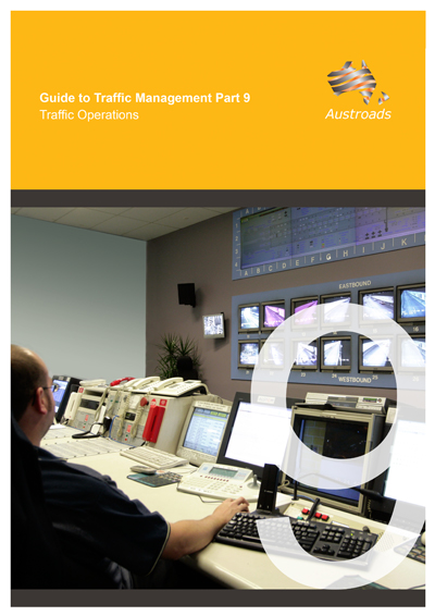 Cover of Guide to Traffic Management Part 9: Traffic Operations