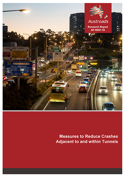 Measures to Reduce Crashes Adjacent to and within Tunnels